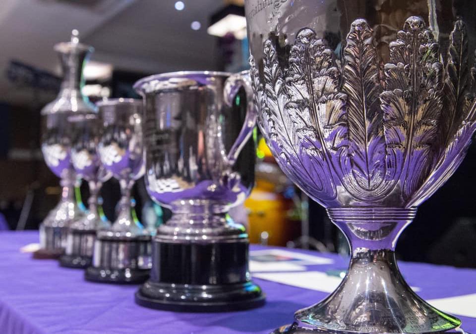 AU Awards 2021