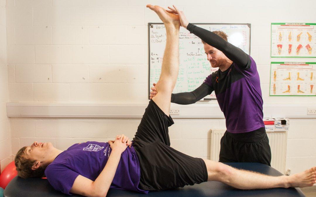 Physiotherapy Bookings