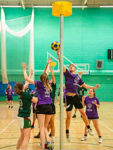 Sporticipate Returns in Style at The Armitage Sports Centre on Saturday 18th September 11am-3pm