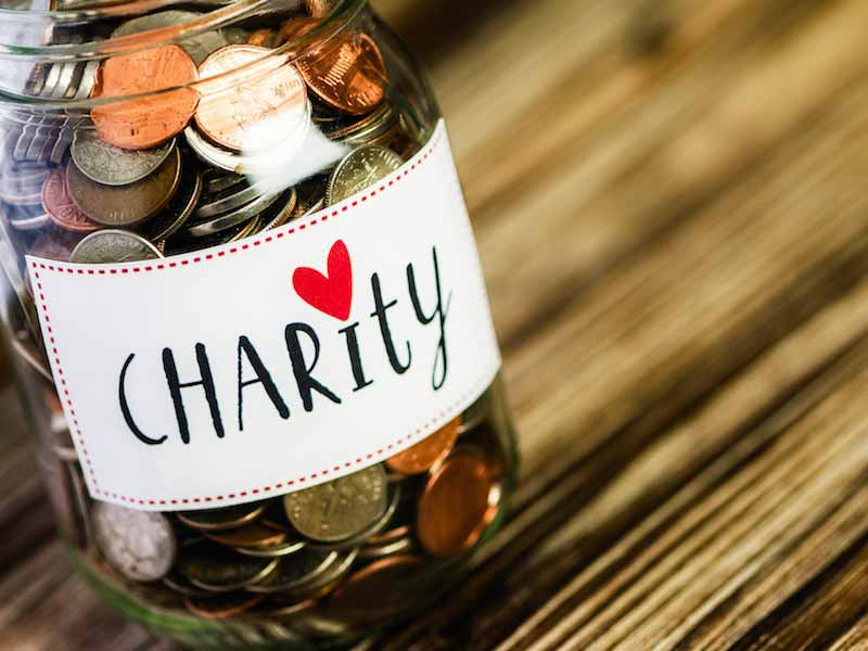 Sports Clubs Raise £34k for Charity in 2020