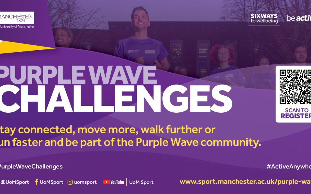 PurpleWave Challenges 2021
