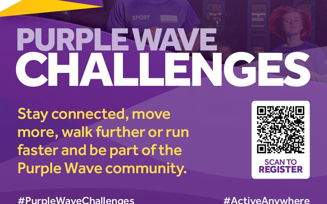 Purple Wave Challenges 2021