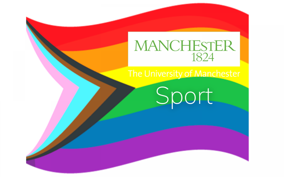 LGBT+ History Month at UoM Sport