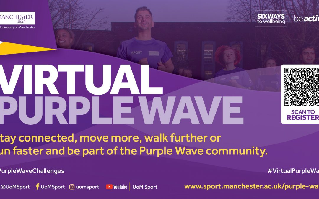 Virtual PurpleWave is Back!
