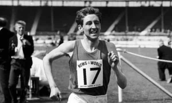 UoM Sport Remembers Ron Hill