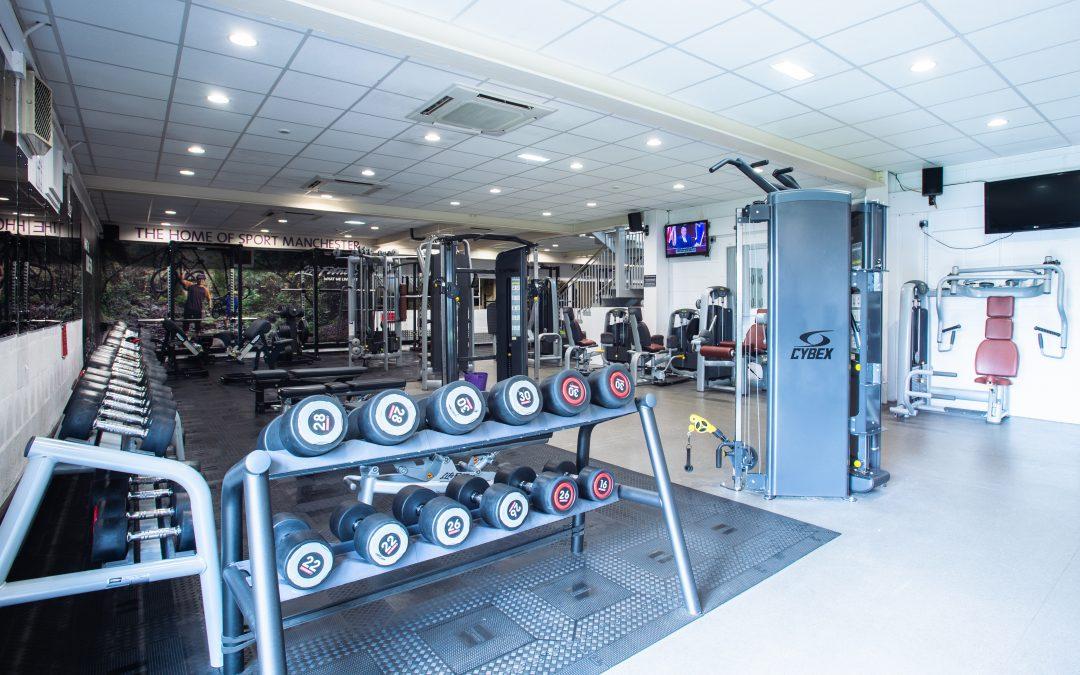 Armitage Sports Centre Gym Refurbishment – Update