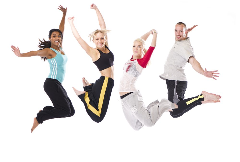 Be Active – Free Zoom classes during September