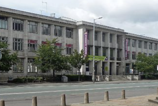 UoM Sport Office moves to Students Union